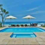 Sea Side Pool - Ballito